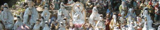 Gods at Wah-Fu